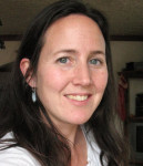 Renee Mackey, Co-President